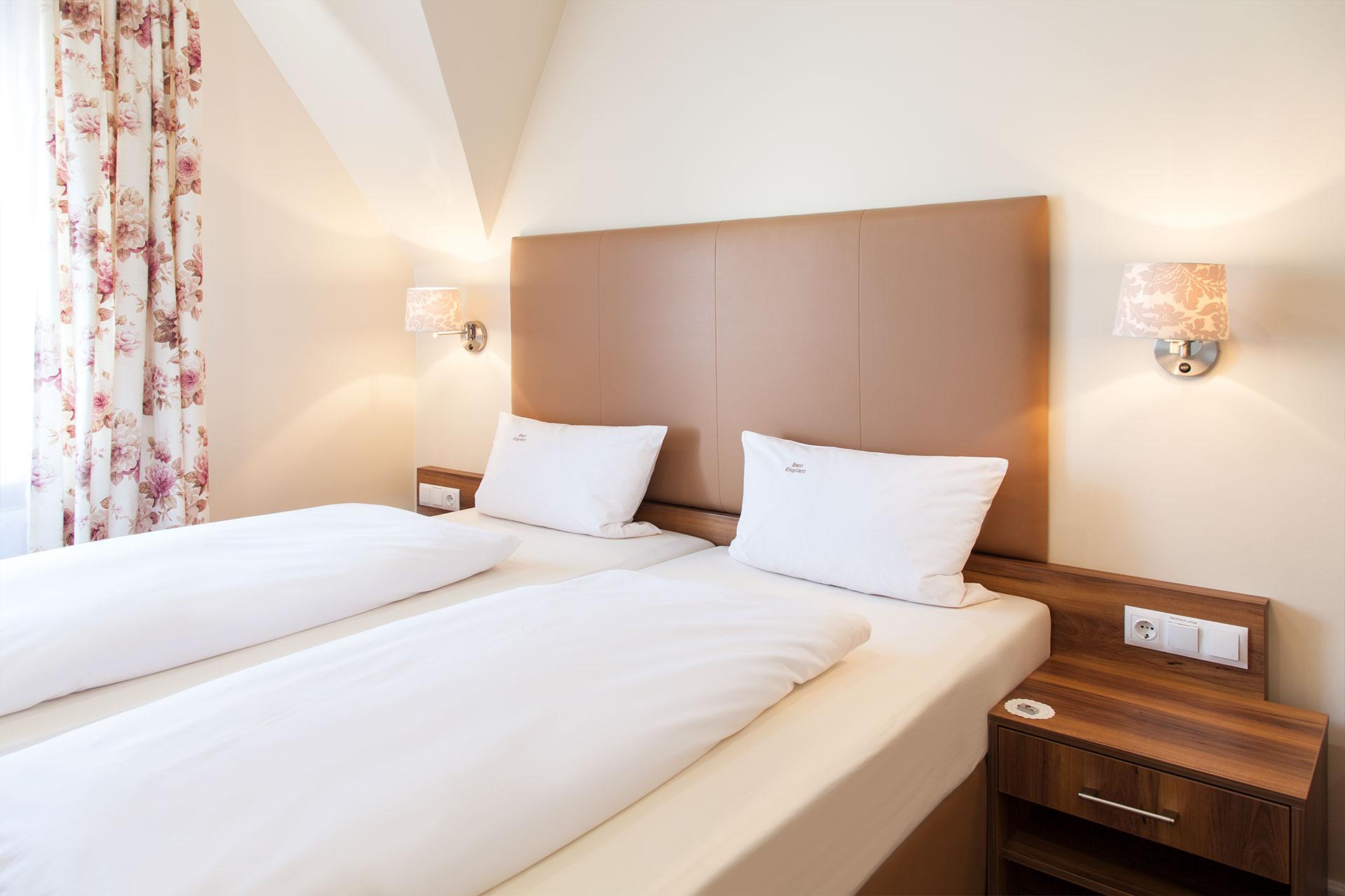 Familienzimmer – Hotel Engelbert